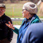 Fracking Field Trip 2014 Michael Sheeler