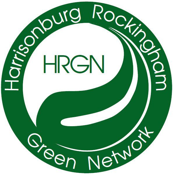 HR Green Network Black and White