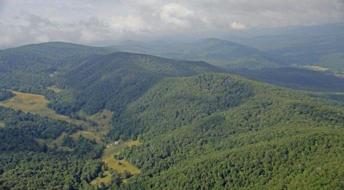 Little Valley Case Study: High-Hazard Pipeline Construction