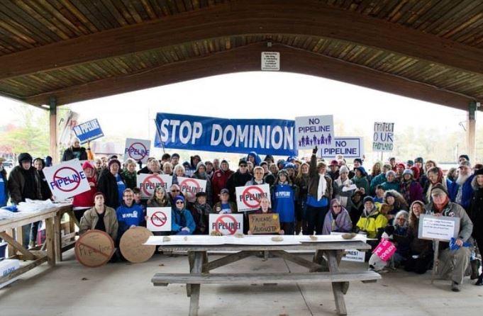 Energy Companies Finally Cancel the Infamous (& dirty) Atlantic Coast Pipeline
